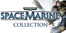 Купить Warhammer 40000 Space Marine Collection