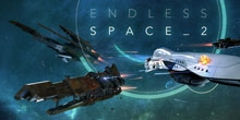 Купить Endless Space 2
