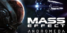 Купить Mass Effect: Andromeda