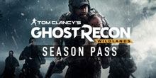 Купить Tom Clancy's Ghost Recon Wildlands Season Pass