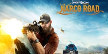 Купить Tom Clancy's Ghost Recon Wildlands Narco Road