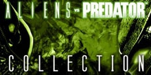 Купить Aliens vs Predator Collection