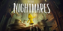 Купить Little Nightmares