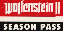 Купить Wolfenstein II: The New Colossus Season Pass
