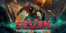 Купить Seven: The Days Long Gone