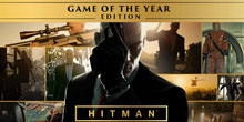 Купить HITMAN Game of the Year Edition