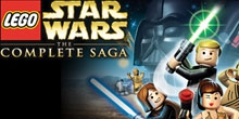 Купить LEGO Star Wars: The Complete Saga