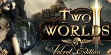 Купить Two Worlds II Game Of The Year Velvet Edition