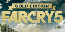 Купить Far Cry 5 Gold Edition