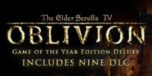 Купить The Elder Scrolls IV: Oblivion Game of the Year Edition Deluxe