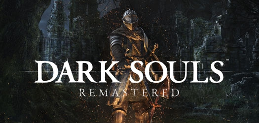 купить Darks Souls Remastered