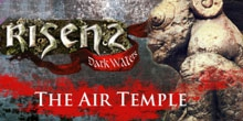 Купить Risen 2: Dark Waters - Air Temple