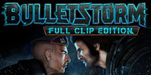 Купить Bulletstorm Full Clip Edition
