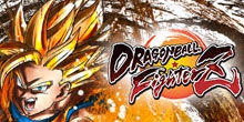 Купить DRAGON BALL FighterZ