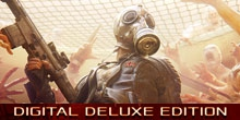 Купить Killing Floor 2 Digital Deluxe Edition
