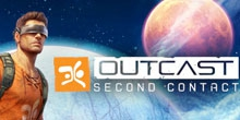 Купить Outcast - Second Contact