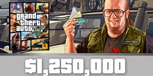 Купить Grand Theft Auto V + Great White Shark Cash Card
