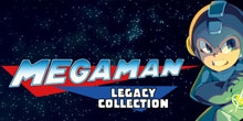 Купить Mega Man Legacy Collection