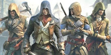 Купить Assassin's Creed Единство