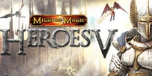 Купить Heroes of Might and Magic V