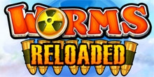 Купить Worms Reloaded