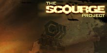 Купить The Scourge Project