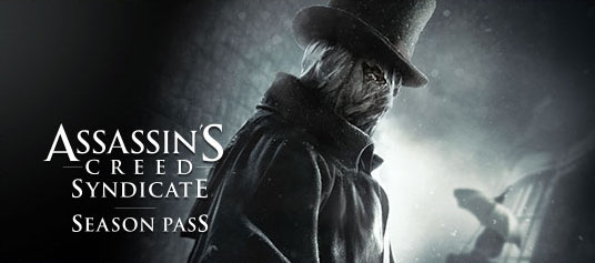 Season Pass к Assassin's Creed Syndicate